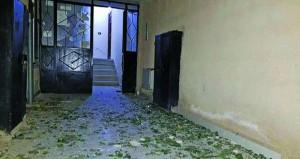 سوريا: قتيلان وجرحى بعدوان إسرائيلي والدفاعات الجوية تسقط 11 صاروخا