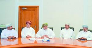 وزارة البيئة تدشن نظام الخدمة الذاتية للموظفين