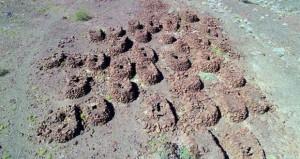 من العصر الحديدي .. مستوطنة لعمال النحاس في جبل الصليلي