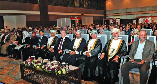 السلطنة تستضيف أعمال الدورة الـ(43) للمؤتمر الدولي للمستشفيات