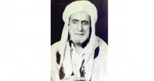 النادي الثقافي يحتفي بـ(سيرة الشيخ الفقيه عبدالرحمن الكمالي) في مسندم