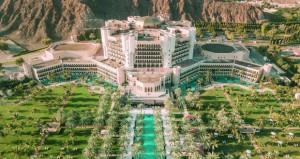 أكثر من 1.1 مليون نزلاء فنادق السلطنة فئة (3 ـ 5) نجوم بنهاية أغسطس الماضي