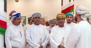 افتتاح أول معرض من نوعه للمنتجات العمانية في مدينة صور الصناعية بمشاركة 40 شركة ومصنعا