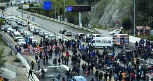 إسبانيا: مفاوضات صعبة لتشكيل حكومة .. وسط احتجاجات كتالونية