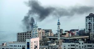 22 شهيدا فلسطينيا باستمرار العدوان الإسرائيلي .. والاحتلال يهدد باغتيال أمين (الجهاد)
