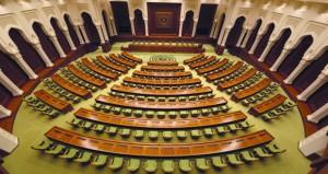 الخميس .. الدورة السابعة لمجلس عمان