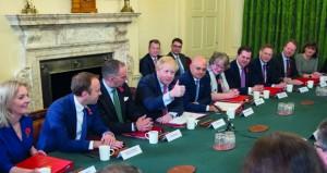 لينزي هويل رئيسًا جديدًا للبرلمان البريطاني