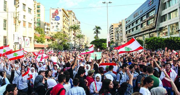 البنك الدولي مستعد لدعم لبنان ويدعو لتشكيل حكومة جديدة
