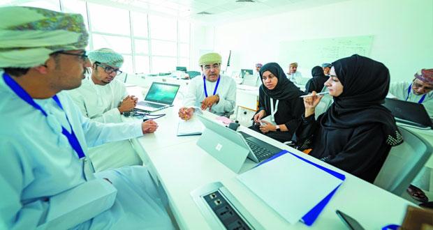 مختبر التعليم: مشاريع لزيادة الملتحقين بمسارات التعليم التقني والمهني 15%