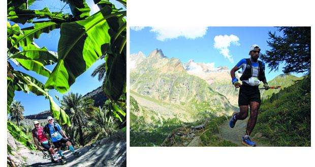 اللجنة المنظمة للنسخة الثانية لتحدي الجري الجبلي العالمي تواصل تحضيراتها المكثفة