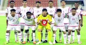 مسقط تستضيف منافسات المجموعة الأولى بتصفيات آسيا لمنتخبات الشباب بدلا من العراق