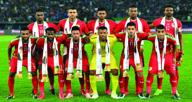 اليوم …كومان يعلن قائمة منتخبنا لمباراتي بنجلاديش والهند وخليجي 24