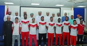 اتحاد السباحة يحتفي بتكريم سباحي المنتخبات الوطنية وأجهزتهم الفنية والإدارية