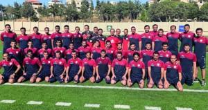 اختيار عدد من حكام السلطنة لإدارة مجموعة من المباريات الآسيوية