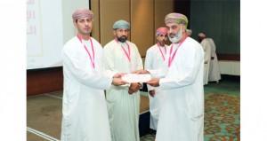 ختام فعاليات ملتقى الإدارات الرياضية بالمصنعة