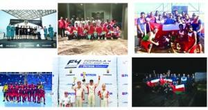 منتخباتنا الوطنية تسطر أروع الإنجازات في مختلف البطولات والمسابقات الدولية