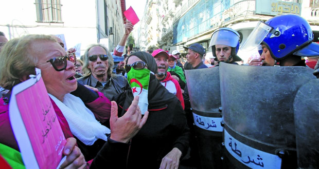 مع احتجاجات مؤيدة ومعارضة.. انتخابات رئاسية في الجزائر اليوم