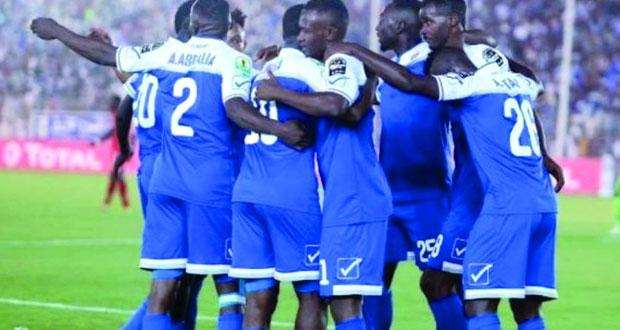 في دوري أبطال إفريقيا الأهلي والهلال يشعلان المنافسة وفوز أول