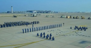 سلاح الجو السلطاني العماني يحتفل بيوم القوات المسلحة