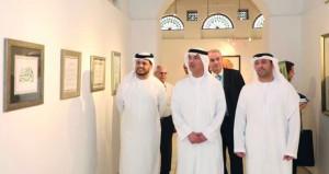 فعاليات متنوعة ترصد تأثير الفن الإسلامي في أعمال فناني الغرب والشرق