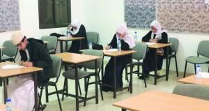تعليمية جنوب الشرقية تعلن نتائج مسابقة فن الخطابة والتحدث بالفصحى
