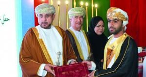 تخريج الدفعة الثانية من طلبة كلية عمان للعلوم الصحية بجنوب الباطنة