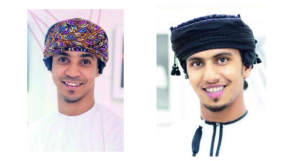المصوران العمانيان علي الغافري وأنس الذيب يفوزان بجائزة الدوحة للإبداع الشبابي