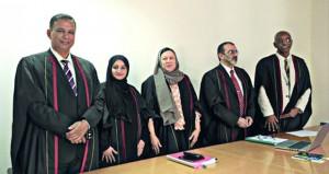 رسالة ماجستير بجامعة السلطان قابوس تؤرخ للدراما التليفزيونية العمانية