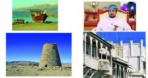 البرنامج الاستراتيجي لبحوث التراث الثقافي العماني يتعاقد مع فرق علمية لتنفيذ مشروعات بحثية