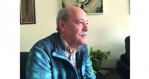 """جثمان صالح علماني …""""في متاهته"""""""