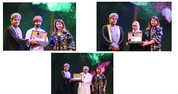 مسرحية (العمال) تحصد ثالث أفضل عرض متكامل في ختام المهرجان المسرحي لذوي الإعاقة بالكويت
