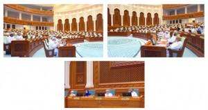 """""""الدولة"""" يحيل مشروع الميزانية العامة إلى مجلس الوزراء"""