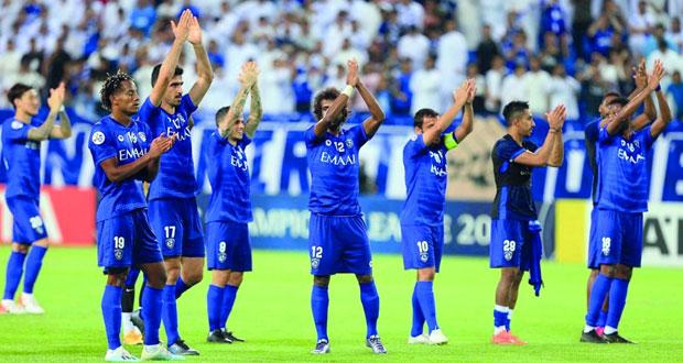 الهلال السعودي يستكشف مونديال الأندية بتشكيلة عالمية