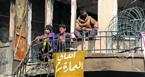 العراق: مسيرات طلابية وإطلاق سراح أكثر من ألفي متظاهر