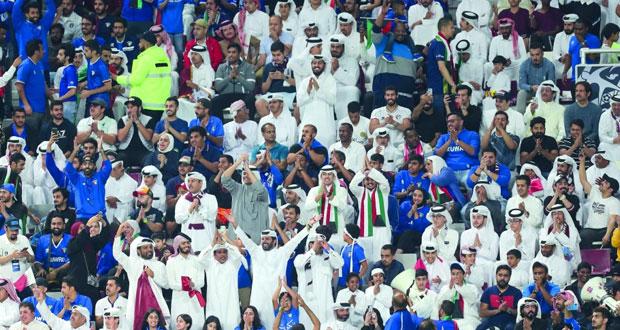 رئيس الاتحاد القطري: خليجي 24 خسرت جمهور عمان والكويت