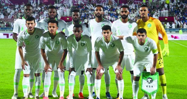 الأخضر السعودي يصطدم بالعنابي في مواجهة خليجية بنكهة مونديالية في المربع الذهبي لخليجي 24