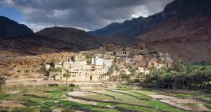 1.4 مليار ريال عماني إجمالي الإنتاج السياحي بالسلطنة بنهاية العام الماضي