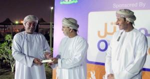 فوز خليل الوهيبي وعزان الرمحي بلقب بطولة السفراء الأولى للجولف