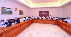 اللجنة الاجتماعية بالدولة تناقش مقترحات دراساتها خلال دور الانعقاد الأول