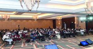 المؤتمر السادس للجمعية الخليجية لجراحة السمنة يوصي باعتماد مراكز متخصصة لجراحة السمنة