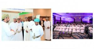 النفط العُمانية للتسويق ترعى أكبر مؤتمر للموارد البشرية بالسلطنة