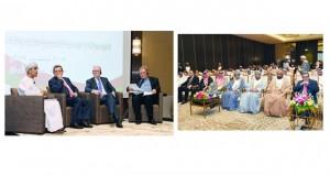 """""""الاعلام"""" تستضيف أعمال المؤتمر الـ(٤٧) لاتحاد وكالات الأنباء العربية (فانا)"""