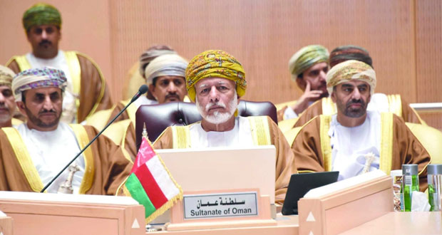 بمشاركة السلطنة .. وزراء خارجية (التعاون) يعقدون اجتماعهم لقمة الرياض