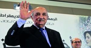 """الجزائر: الرئيس المنتخب يدعو الحراك الشعبي لـ""""حوار جاد"""""""