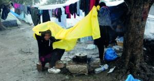 اجتماع دولي بجنيف يبحث سبل جديدة لمساعدة اللاجئين