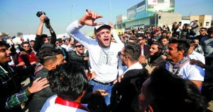 العراق: حــراك سـيـاسـي لحسم تسمية رئيس الحكومة