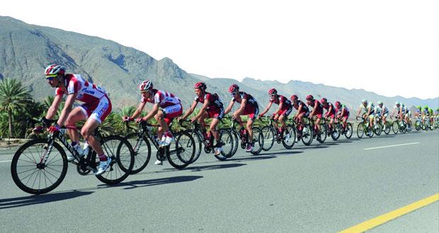 بلدية مسقط تستعد لتنظيم طواف عمان في دورته 11
