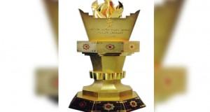 إعلان نتائج مسابقة كأس جلالته للشباب للنسخة الواحدة والعشرين …الاربعاء القادم