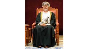 جلالة السلطان يعزي الرئيس المصري