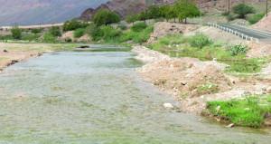 أمطار بين الخفيفة والمتوسطة على عدد من الولايات والحرارة تصل إلى الصفر في جبل شمس